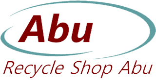 Recycle_Shop Abu Logo